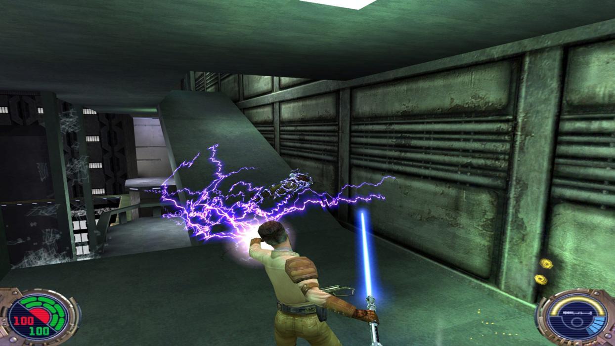 Jedi Outcast Switch