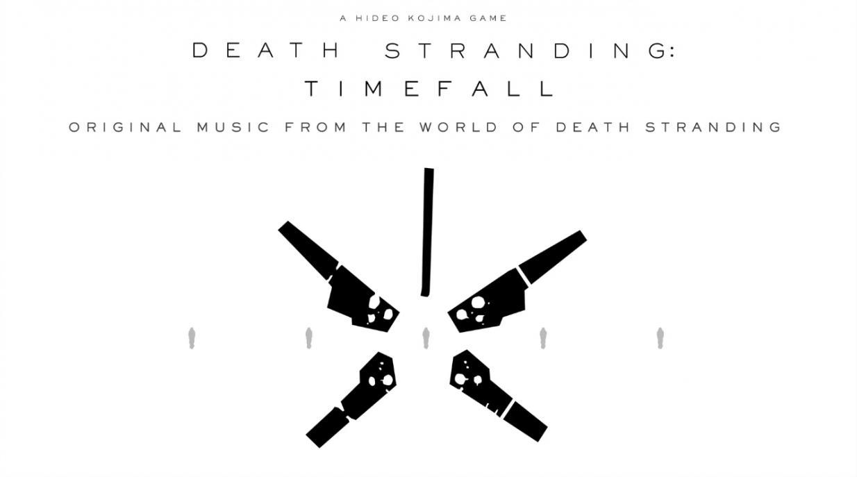 Resultado de imagen de death stranding music