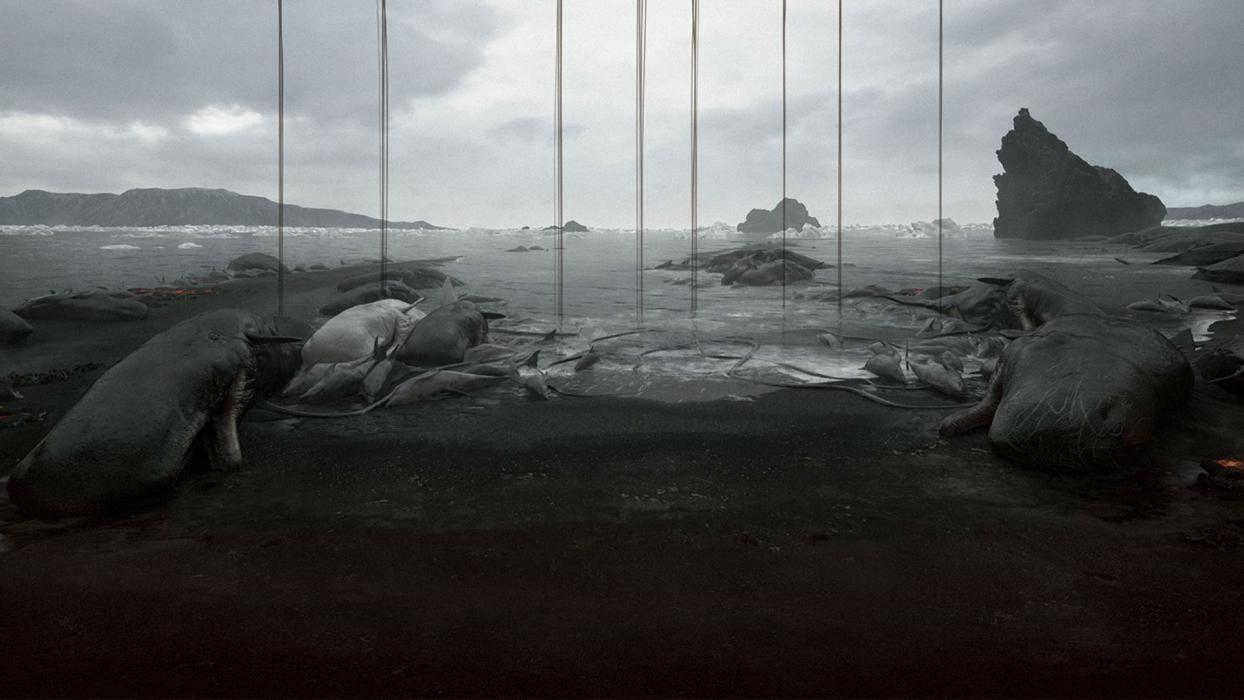 Death Stranding fecha PC
