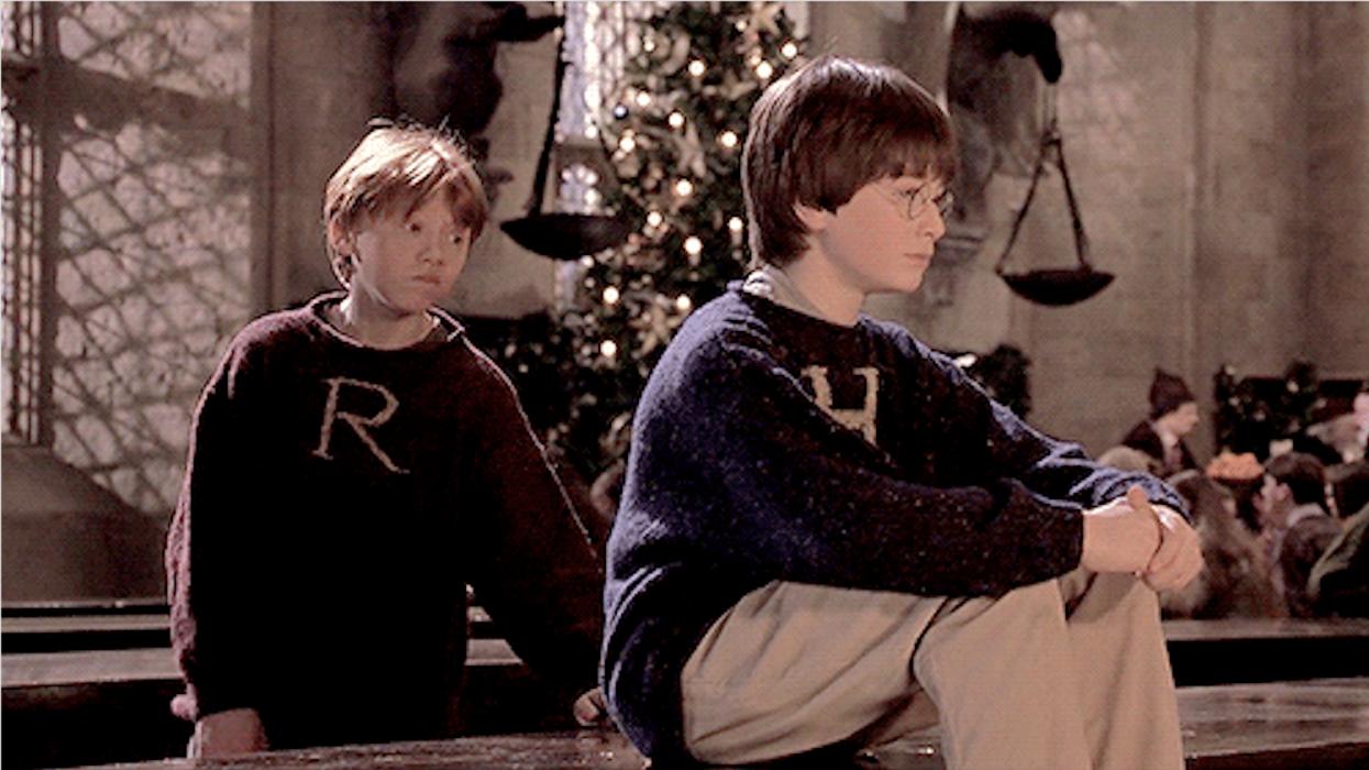 Harry Potter Jerseys de Navidad
