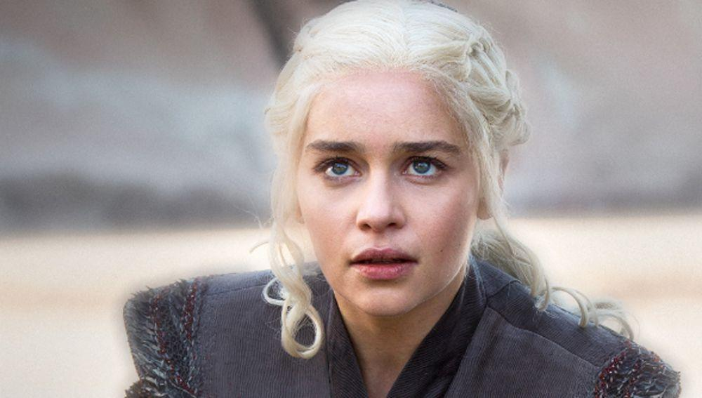 Juego de Tronos - Daenerys Targaryen