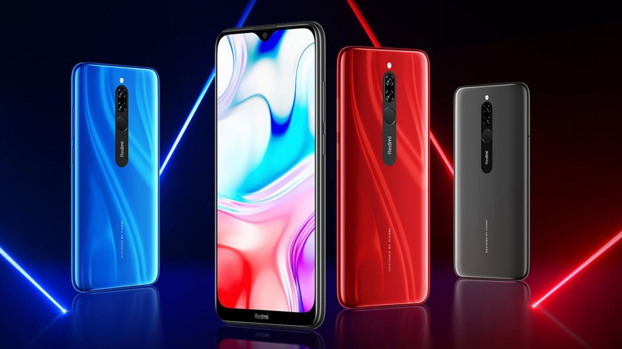 Resultado de imagen de nuevos móviles xiaomi 2020