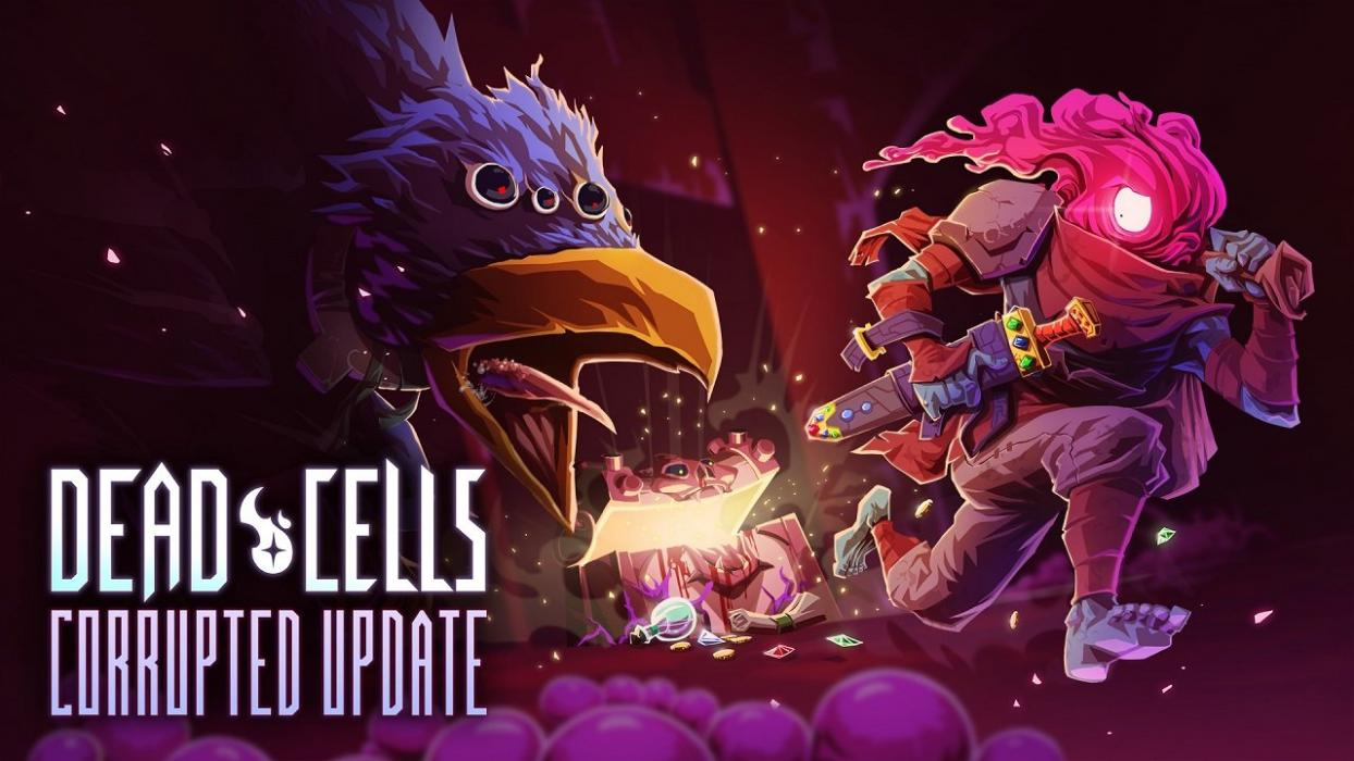 Dead Cells Corrupted Update