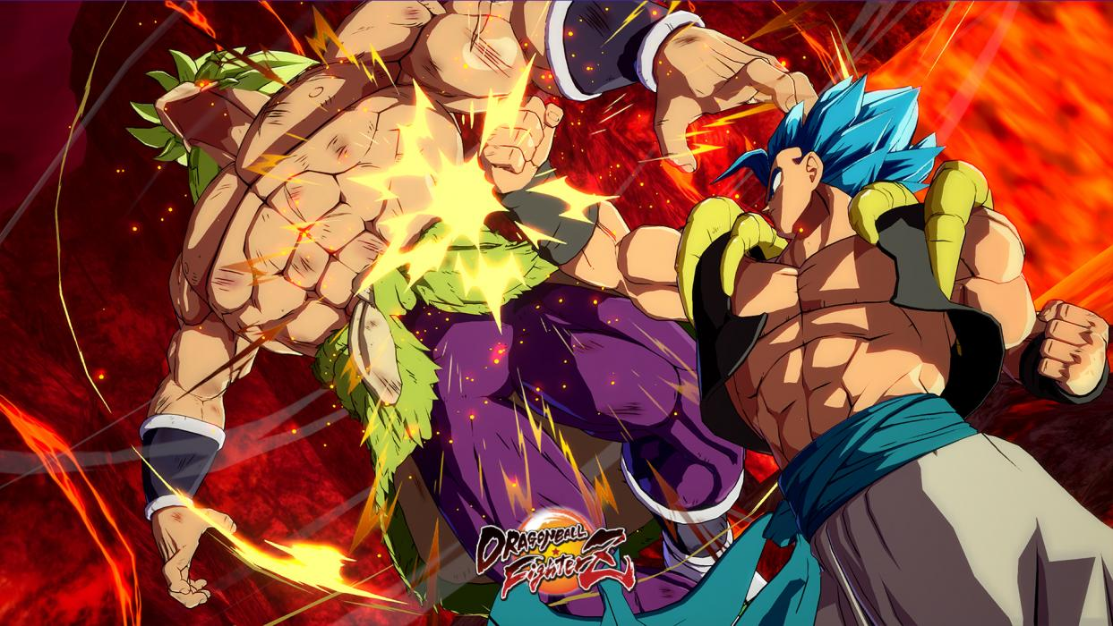 Dragon Ball FighterZ - Cheelai