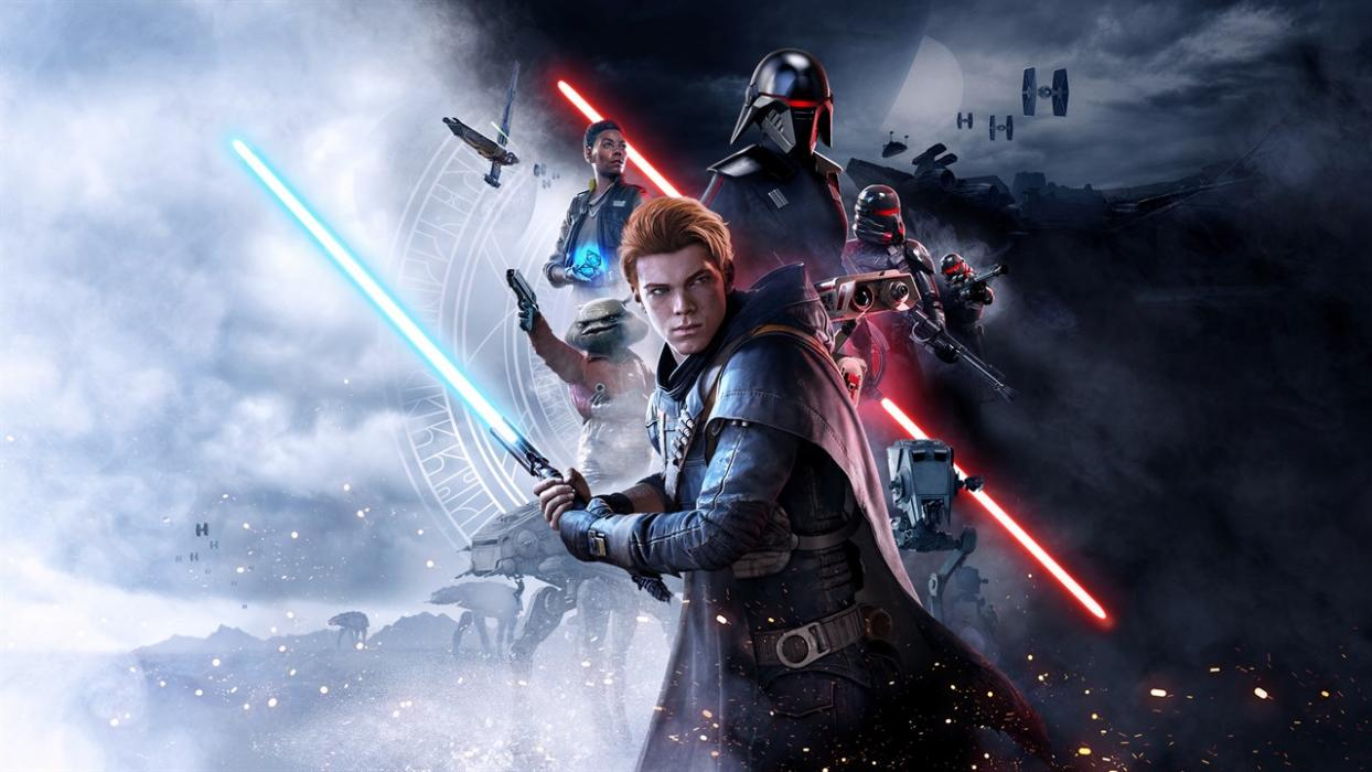 Jedi fallen order principal
