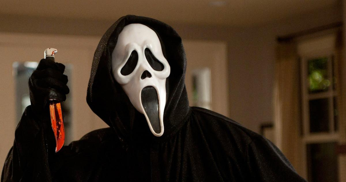 Scream - Ghostface