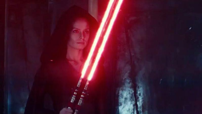 Star Wars 9 - Rey Oscura