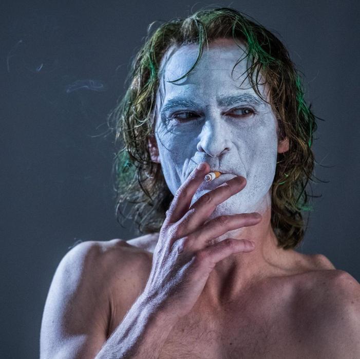 Todd Philipps revela nuevas imágenes del rodaje de Joker 6