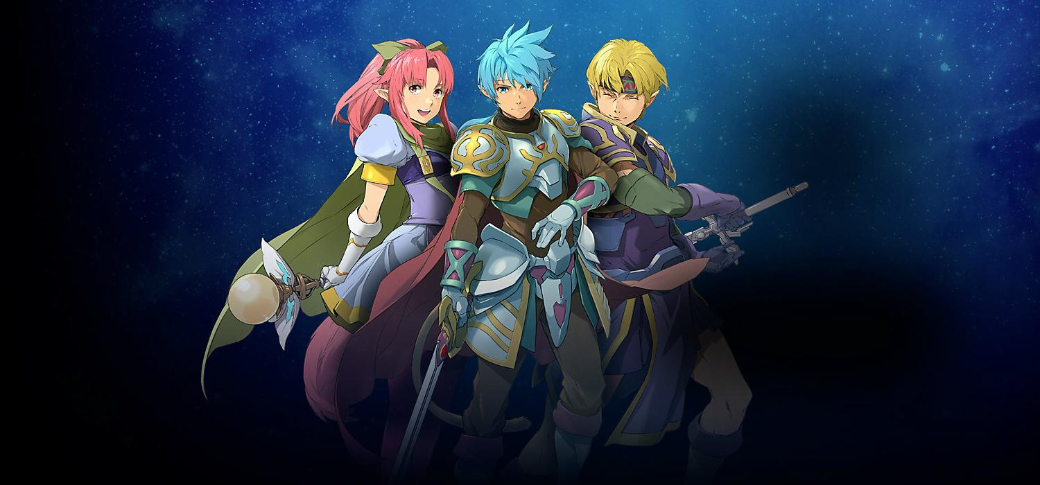Star Ocean First Departure R PS4 Nintendo Switch análisis