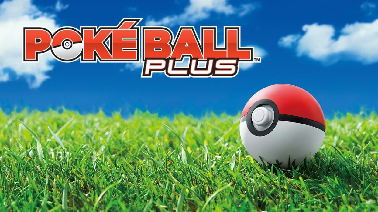 PokéBall Plus