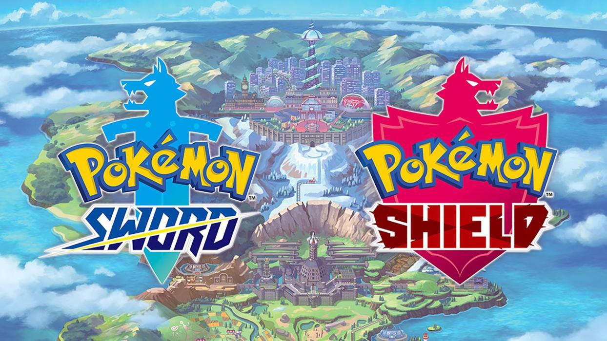 Pokémon Espada Y Escudo Guía Para Principiantes Con Todo Lo