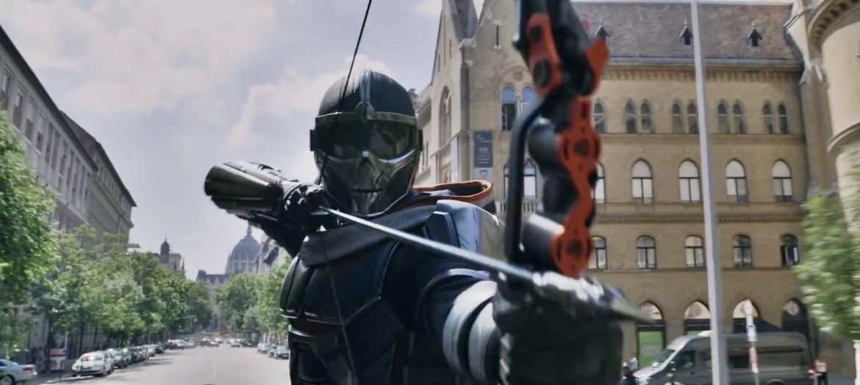 Viuda Negra - Taskmaster