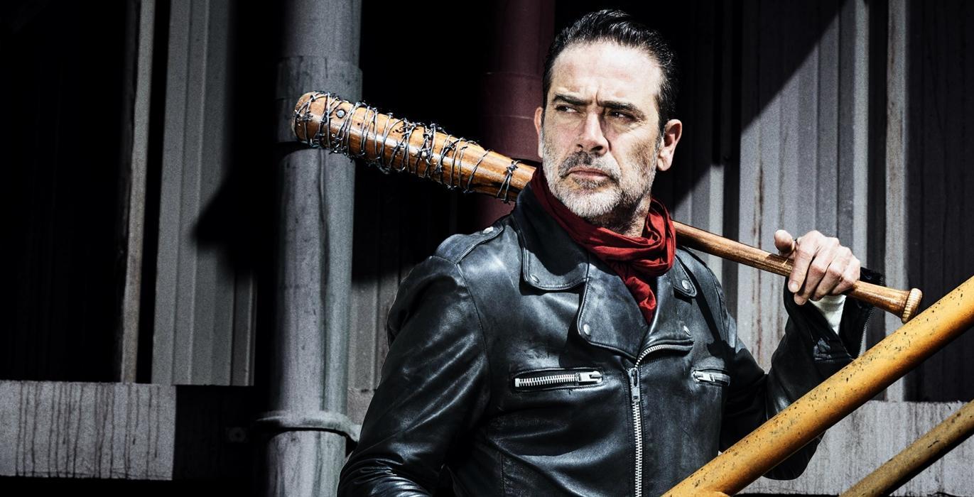 The Walking Dead - Negan (Jeffrey Dean Morgan)