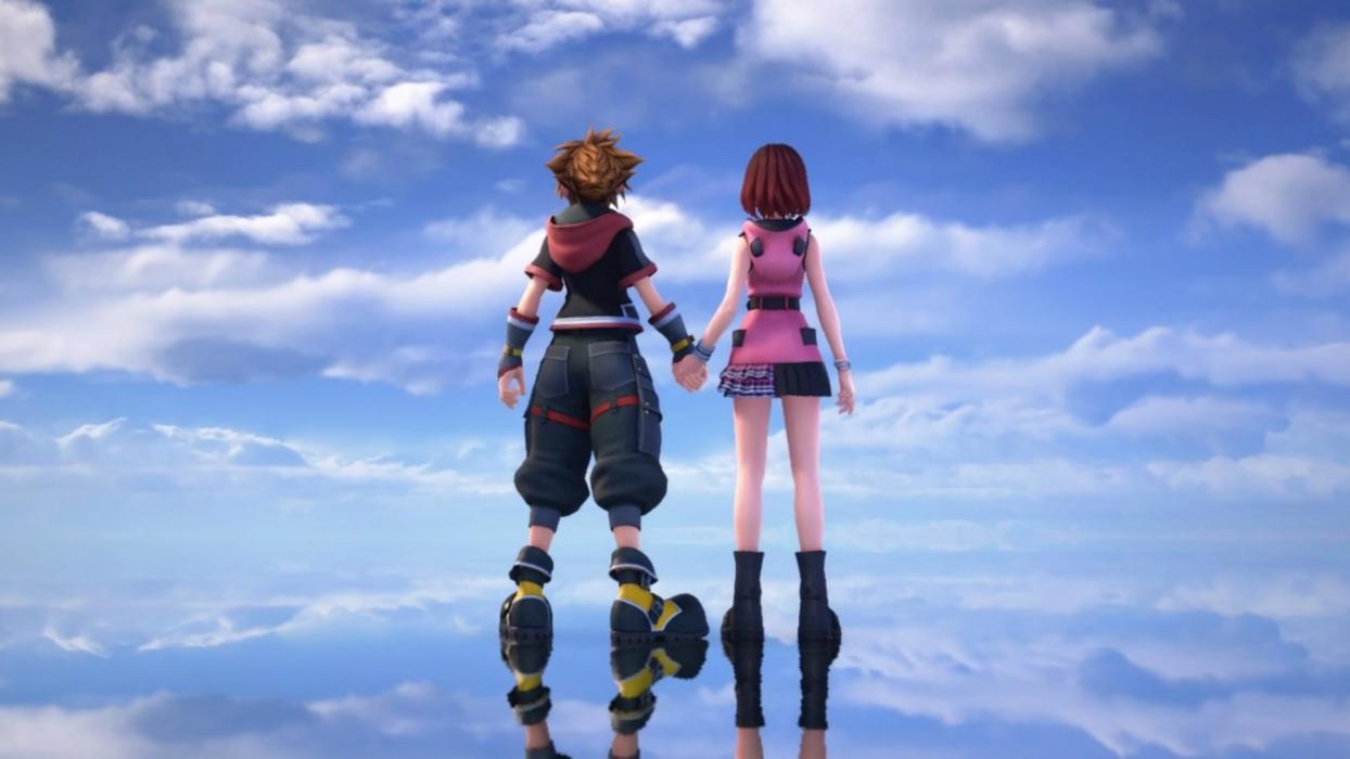 Kingdom Hearts 3 Re Mind análisis