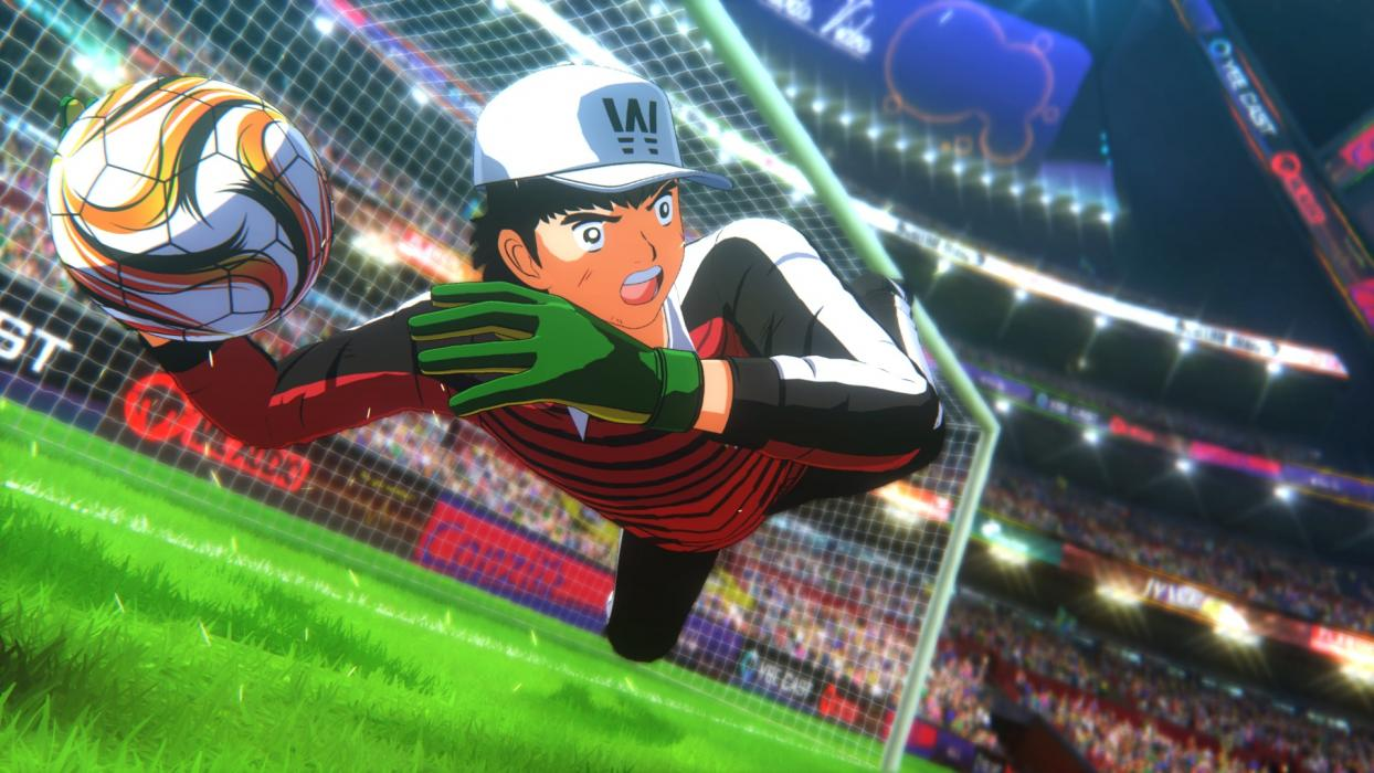 "Resultado de imagen de captain tsubasa rise of new champions"""