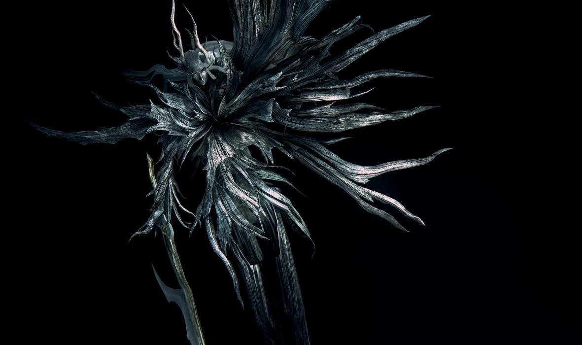 Dark Souls Cuatro Reyes