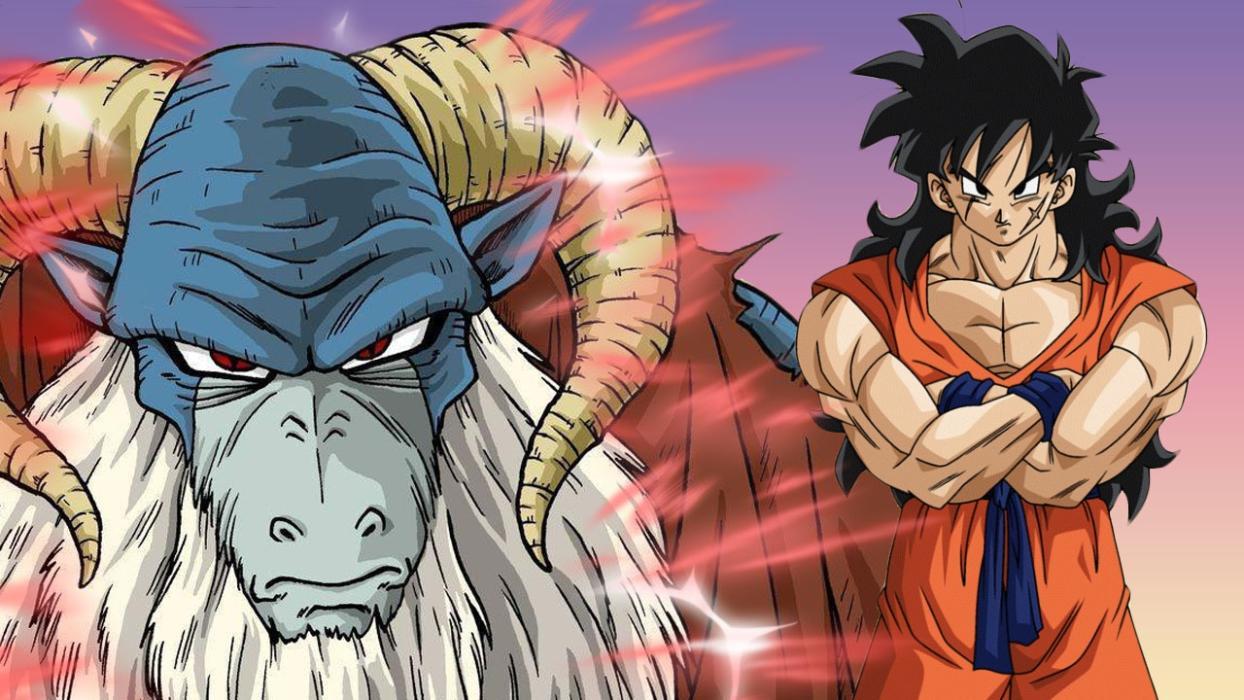 Dragon Ball Super - Resumen del capítulo 56 del manga