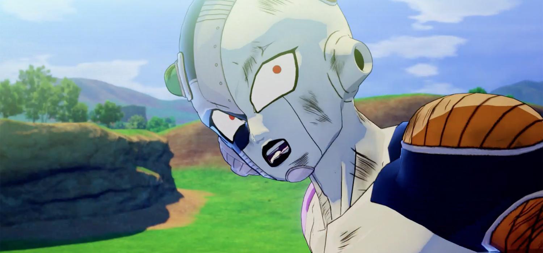 Dragon Ball Z Kakarot y la censura