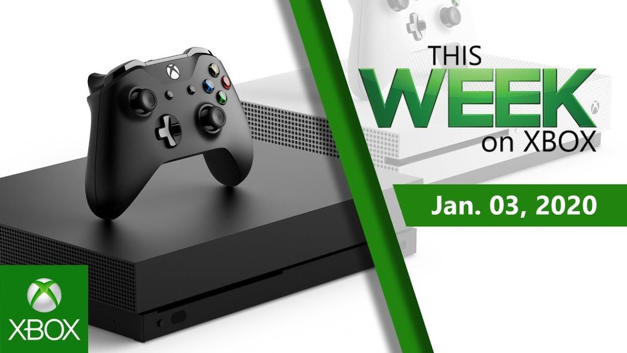 Microsoft y Xbox en la década