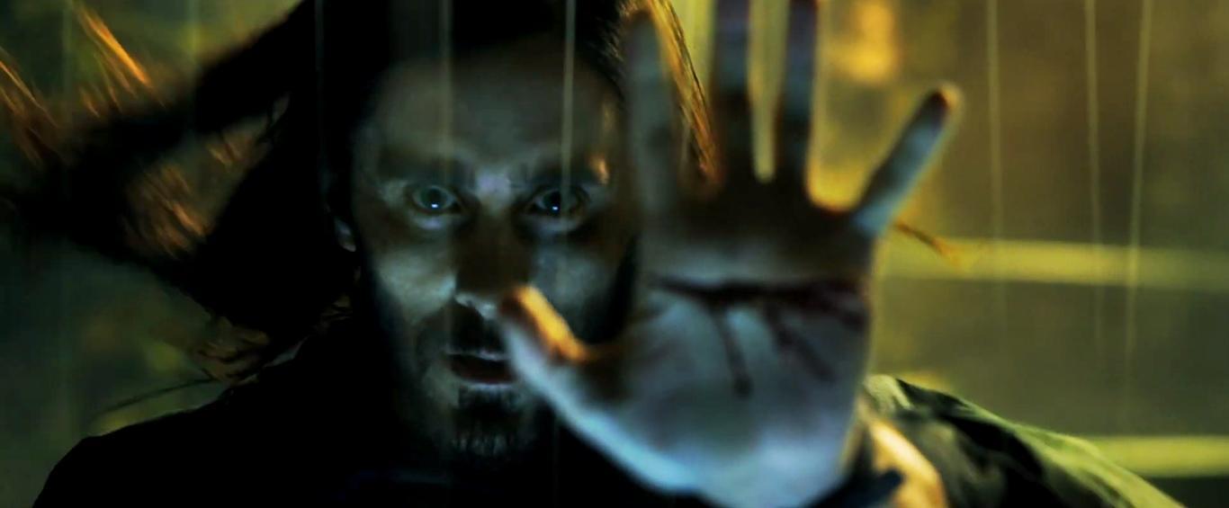 Morbius - Jared Leto