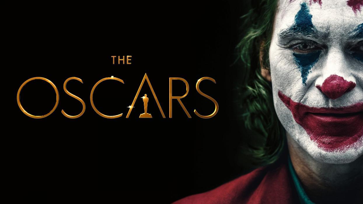 Nominados Oscars 2020