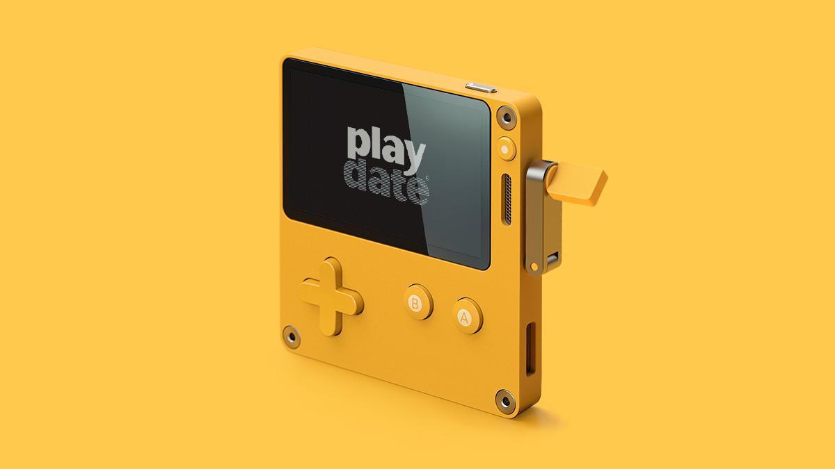 playdate coming soon