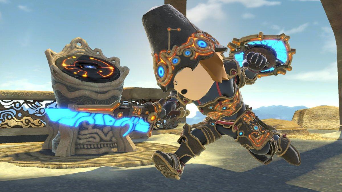 Super Smash Bros. Ultimate Fighter Pass Vol. 2