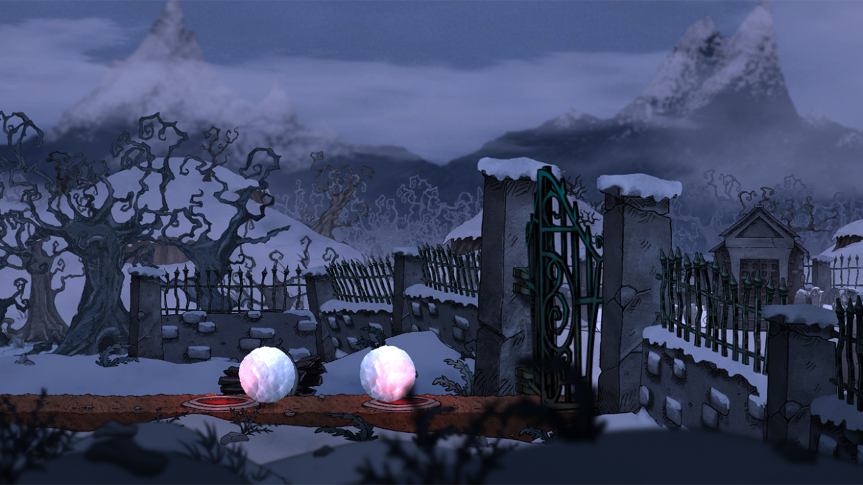 When It Snows_ Kickstarter7