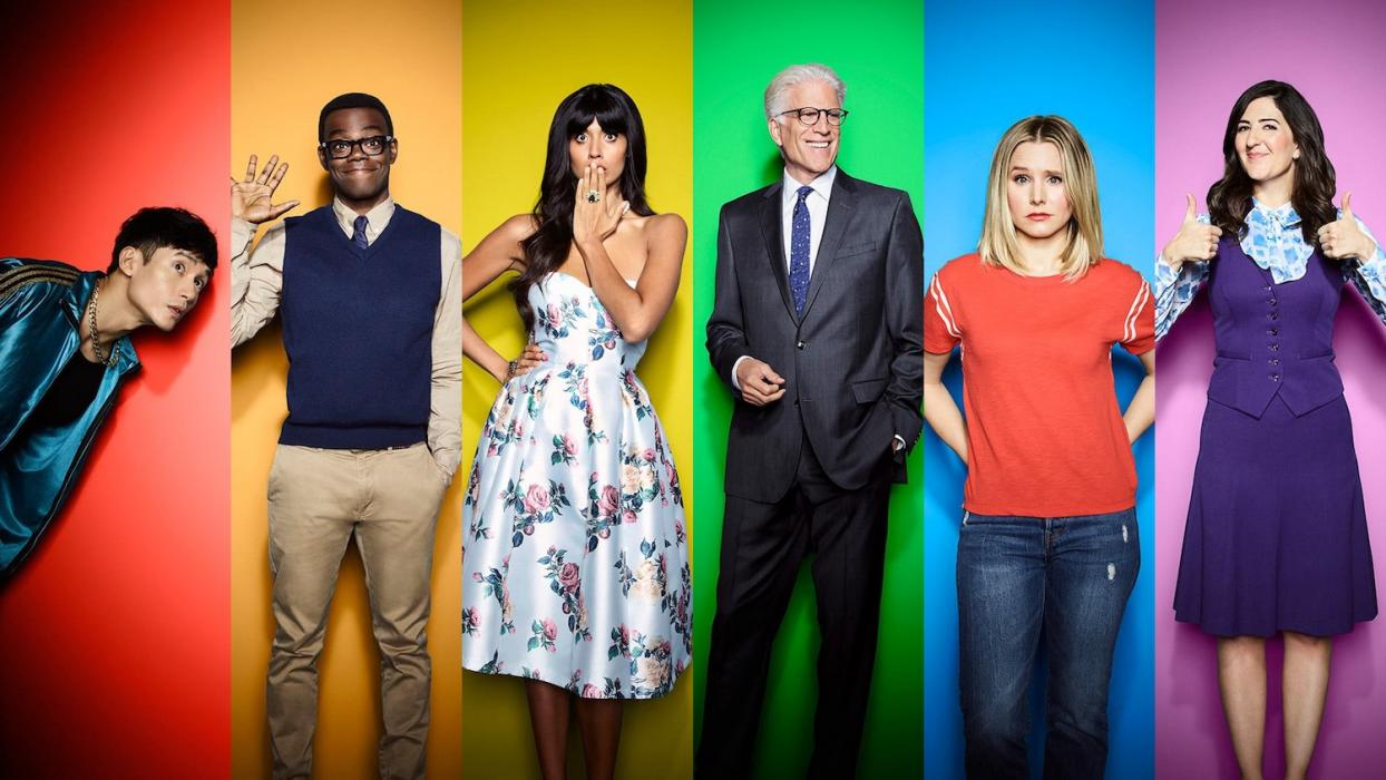 Mejores series recomendadas de Netflix