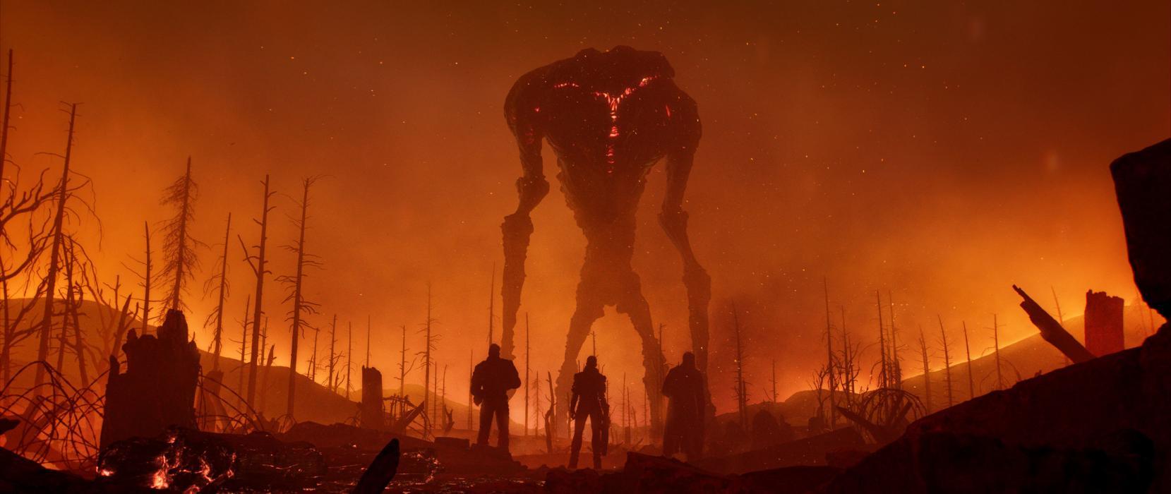 outriders 1865371 - Outriders presenta un nuevo tráiler y anuncia su presencia en PS5 y Xbox