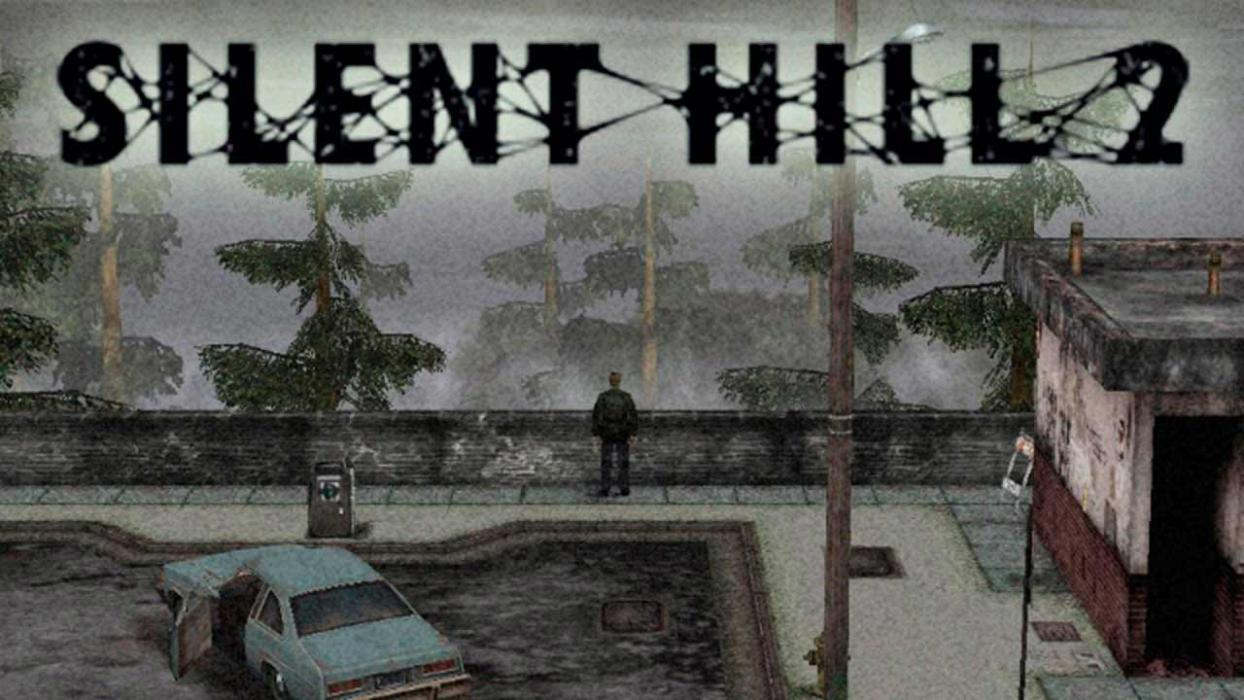 Silent Hill 2 Enhanced Edition