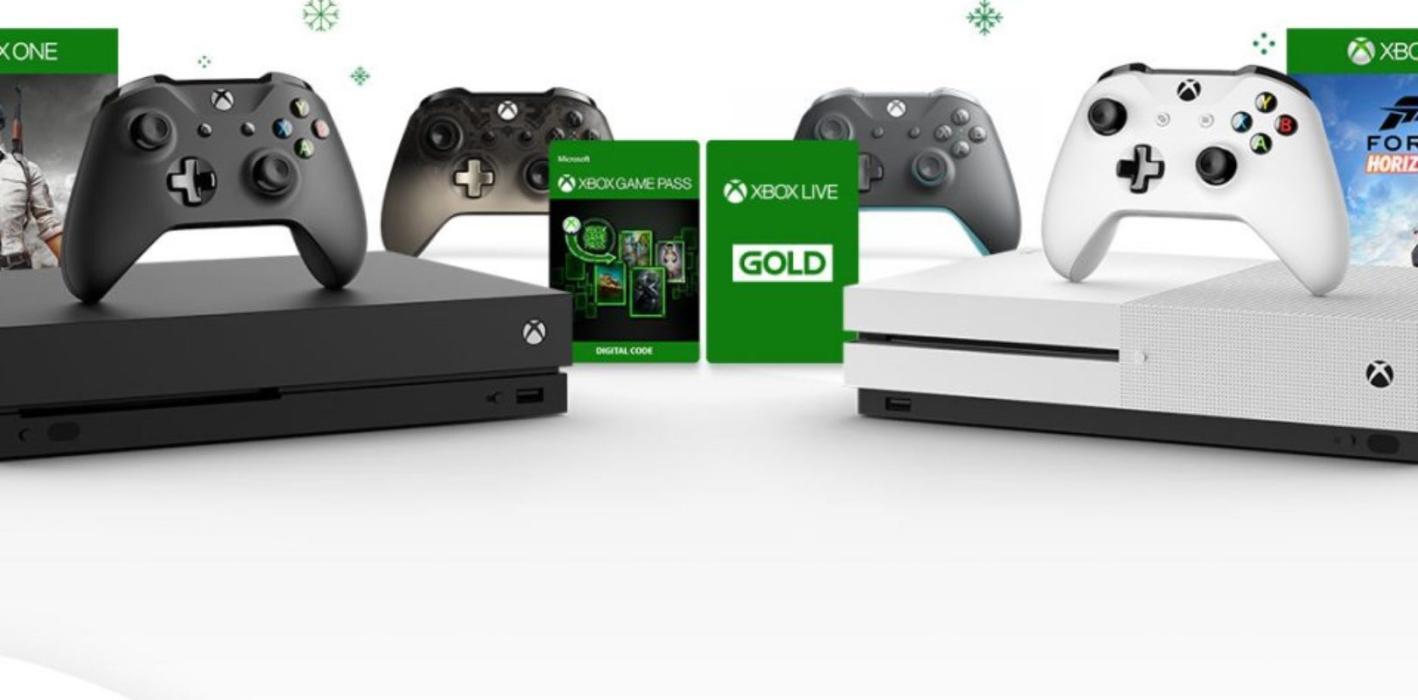 Xbox ofertas semana febrero