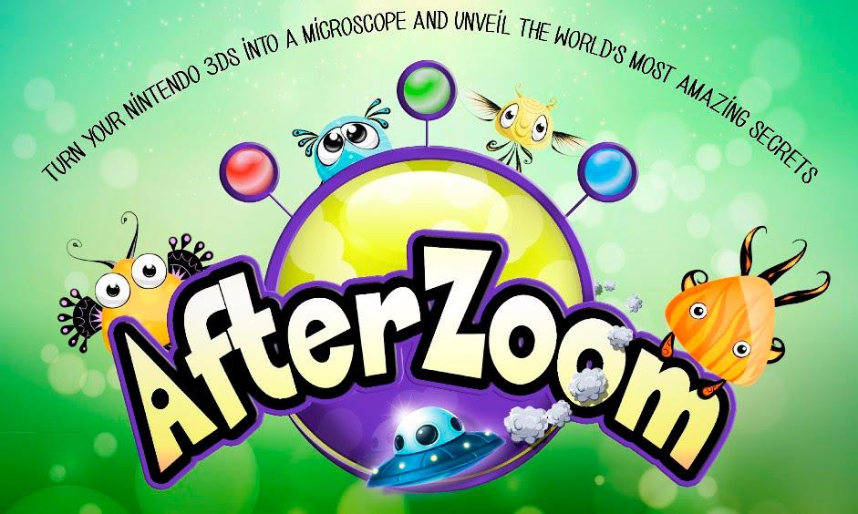 AfterZoom 3DS