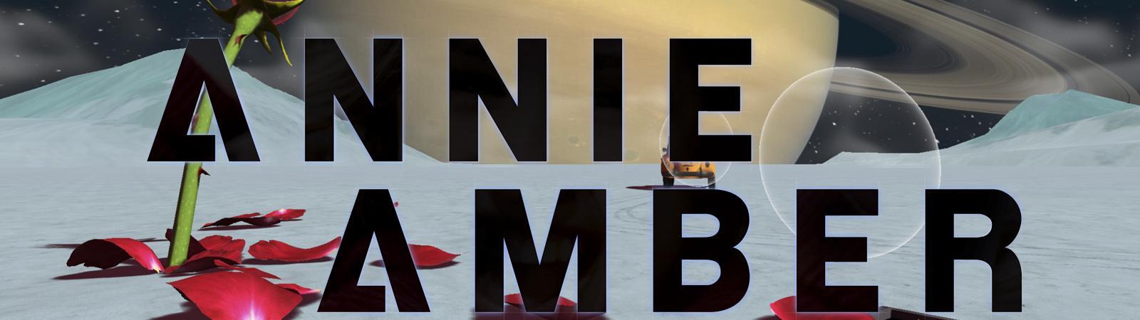 Annie Amber para la realidad virtual