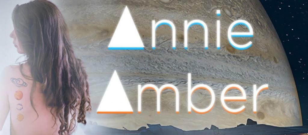 Annie Amber Samsung VR