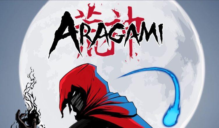 Aragami se une al programa PlayStation Talents