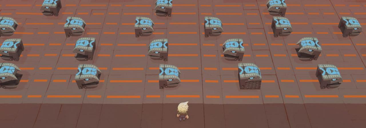 Arcade Land, trailer de lanzamiento