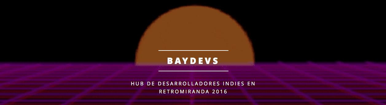 BayDevs en RetroMiranda