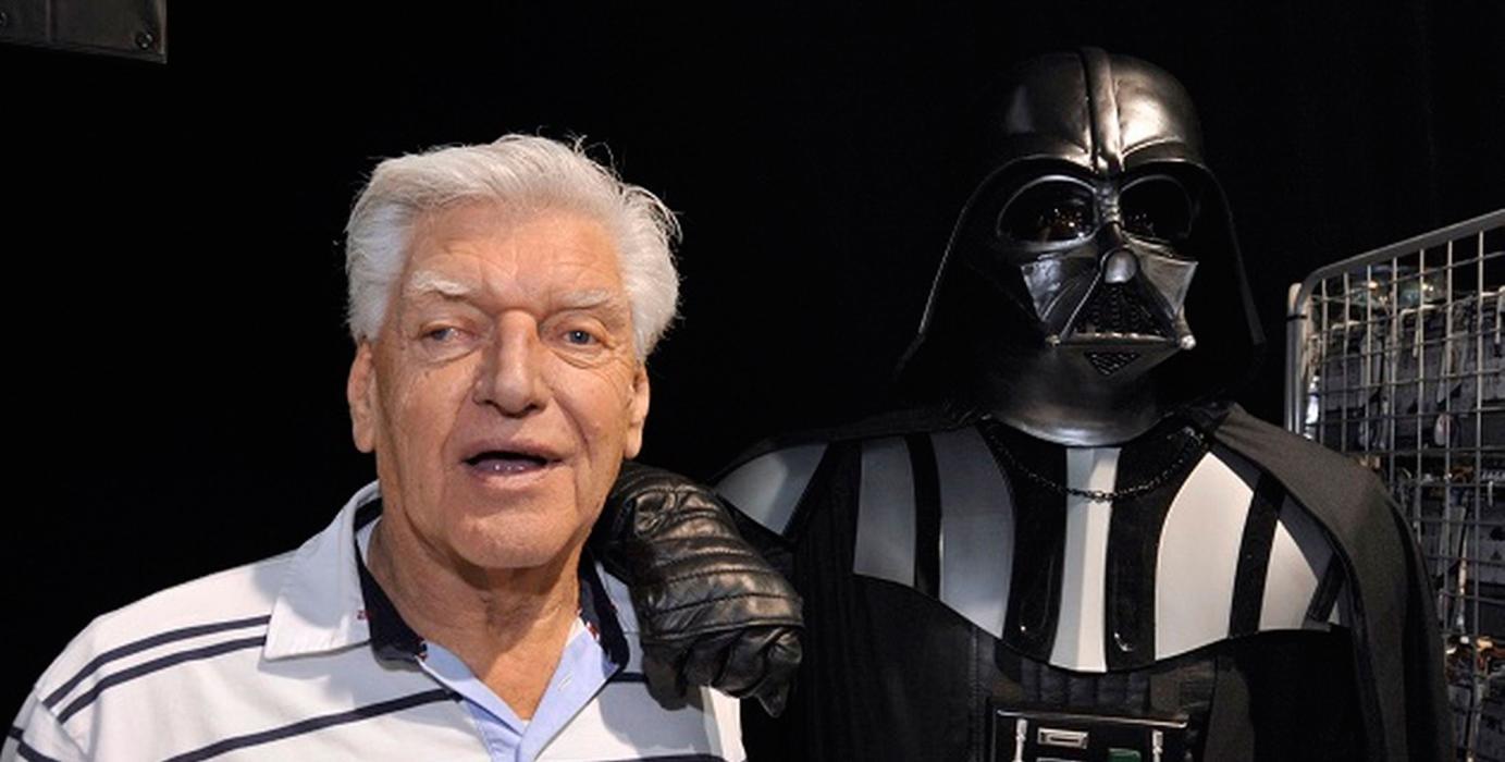 Darth Vader - Metrópoli Gijón