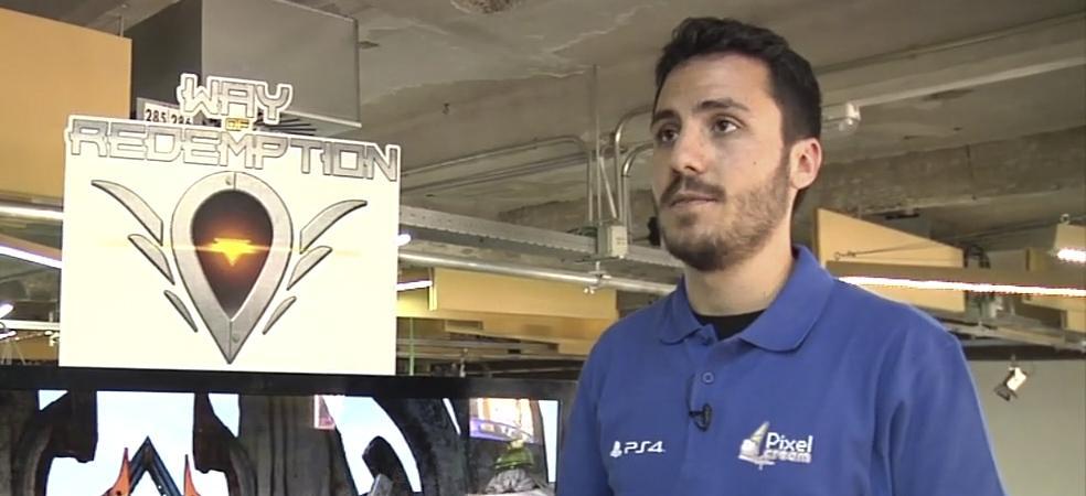 Entrevista David García