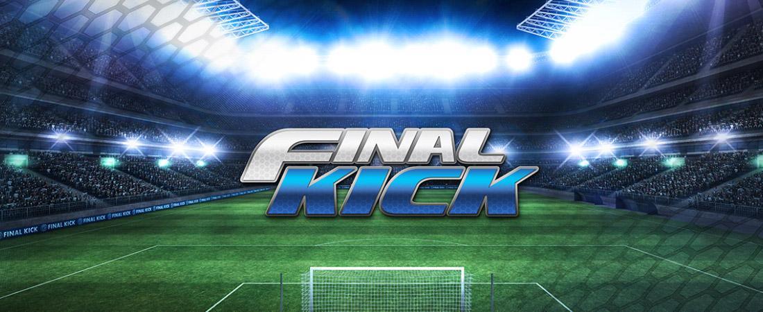 Final Kick Amazon