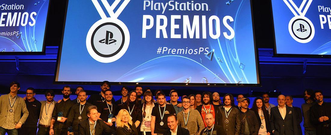 Futuro juegos premios playstation