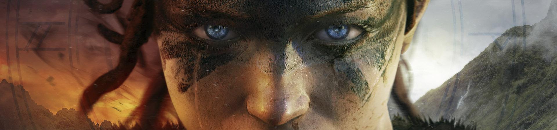 Hellblade se ve de infarto gracias a Unreal Engine 4