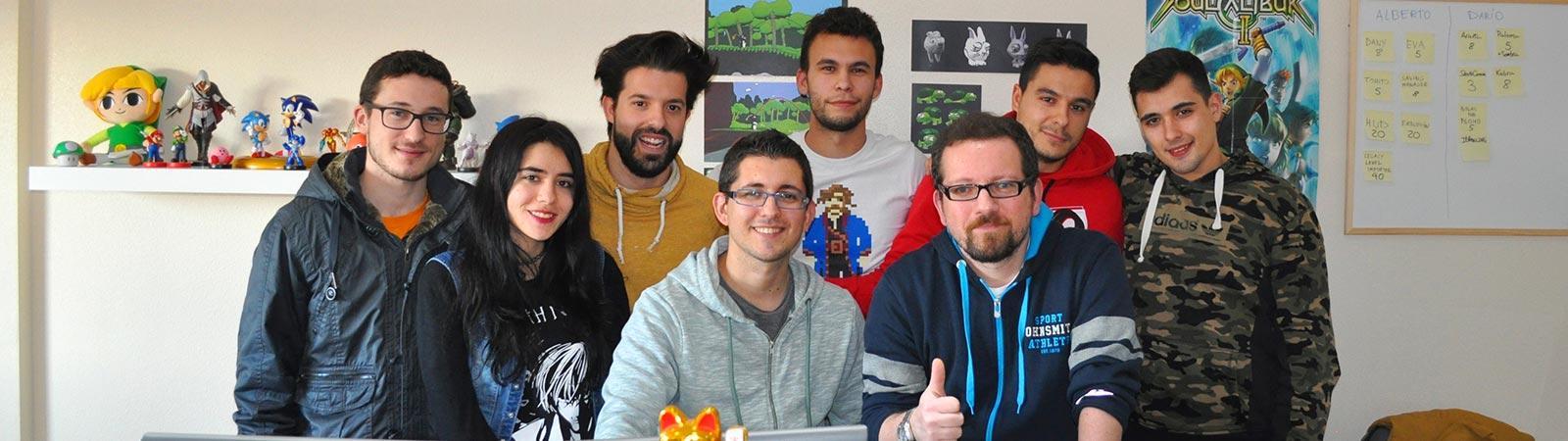 IslaBomba, ampliado el equipo de desarrollo