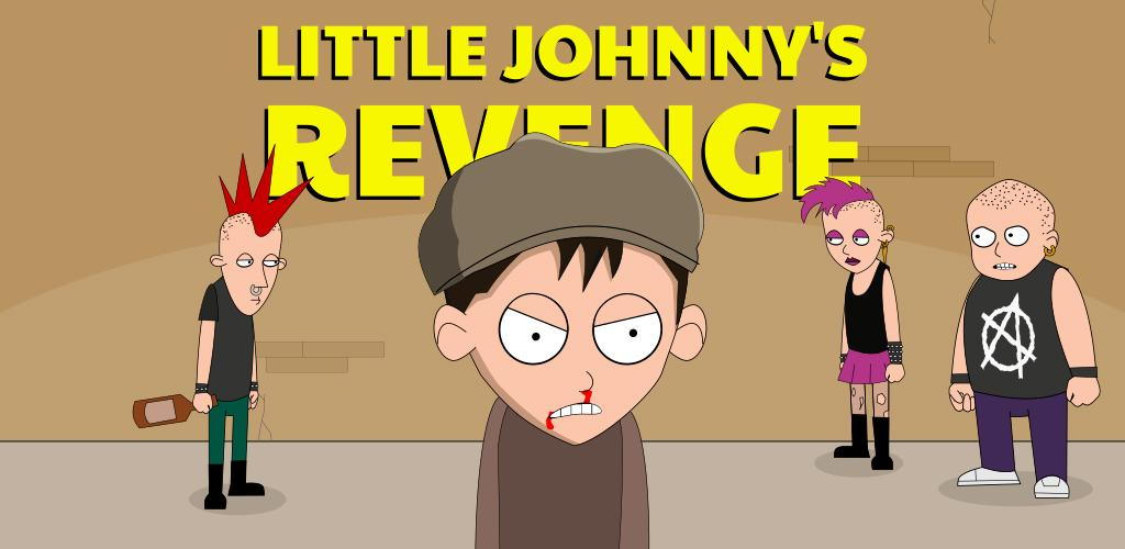 Little Johnny's Revenge
