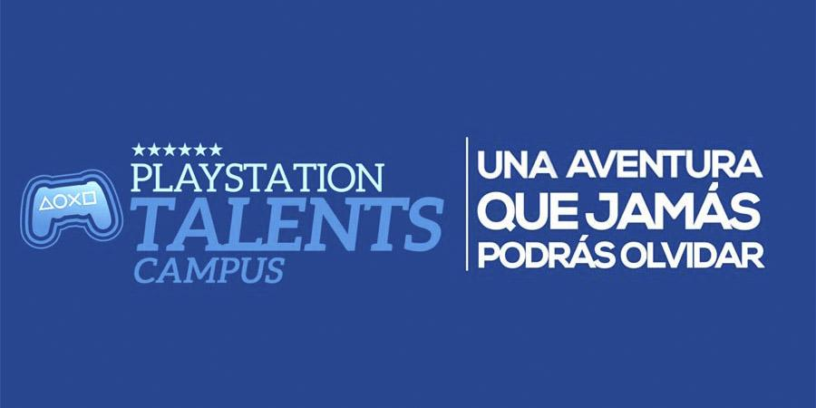 PlayStation Talents Campus