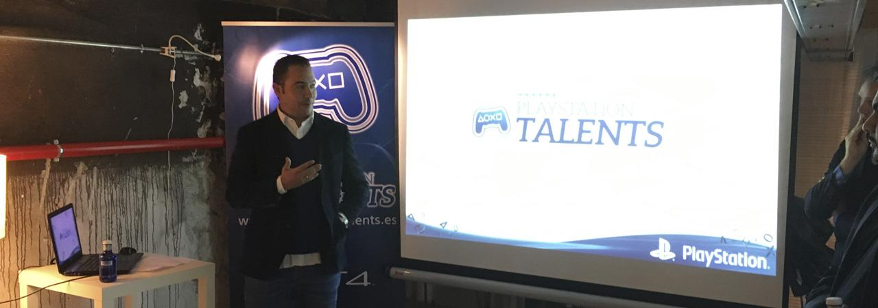Presentación PS Talents