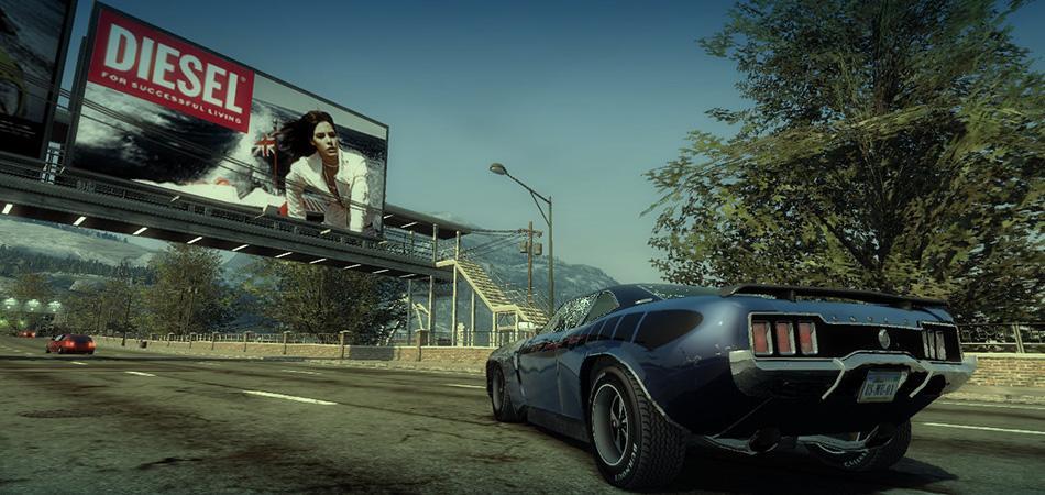 Publicidad en videojuegos