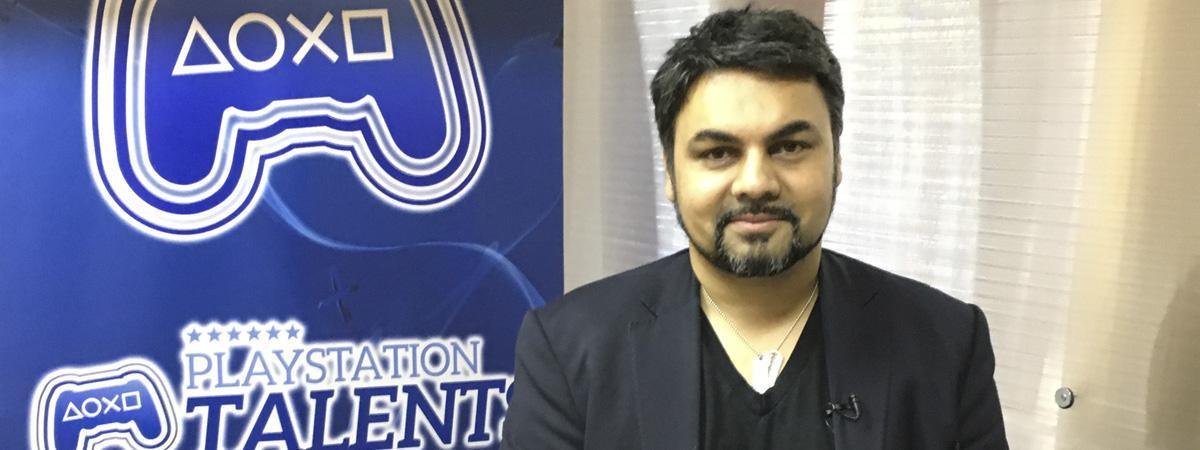 Shahid Ahmad entrevista