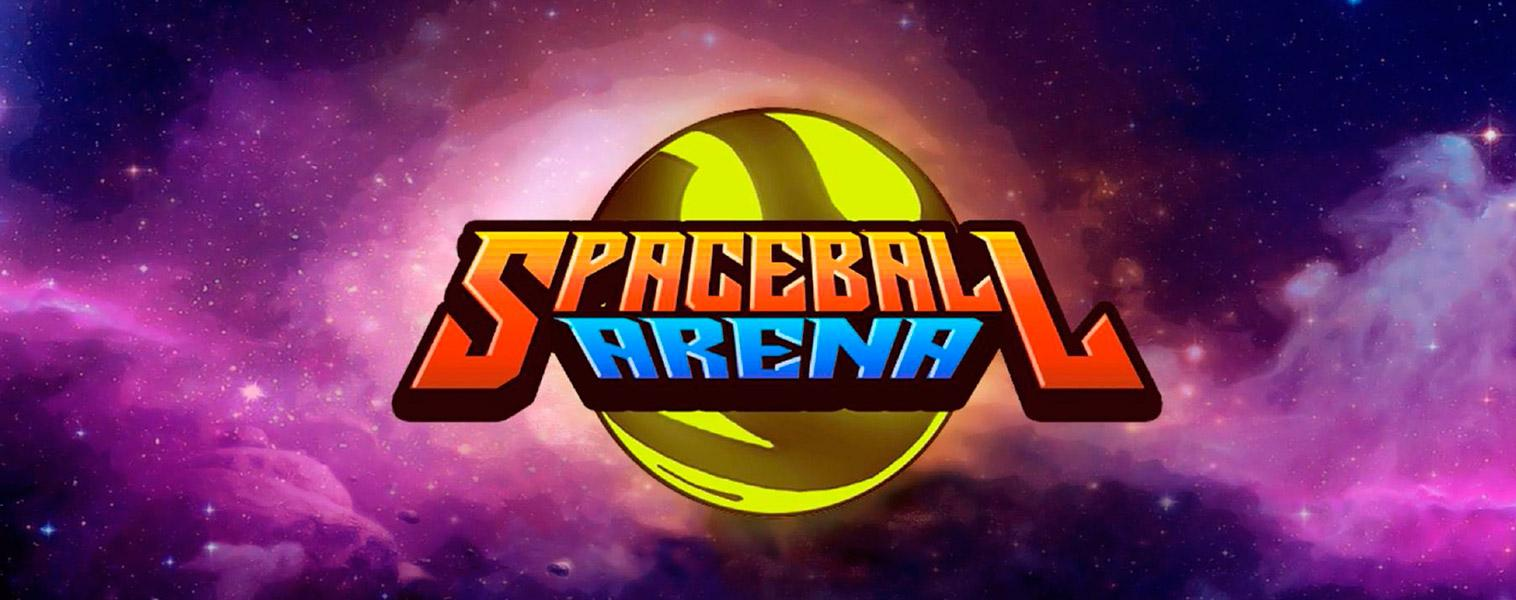Spaceball Arena